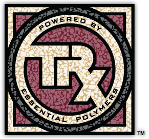 T-Rx Complete Terrazzo Solution - Essential Industries, Inc. Logo